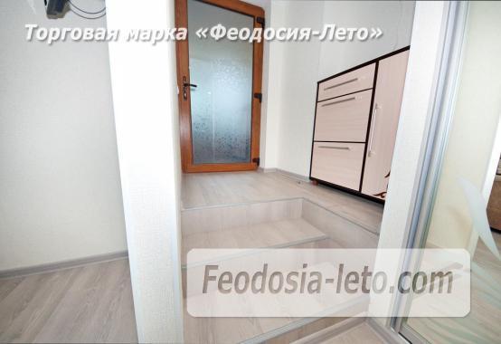 1-комнатная квартира студия в г. Феодосия, улица Горького, 36 - фотография № 11