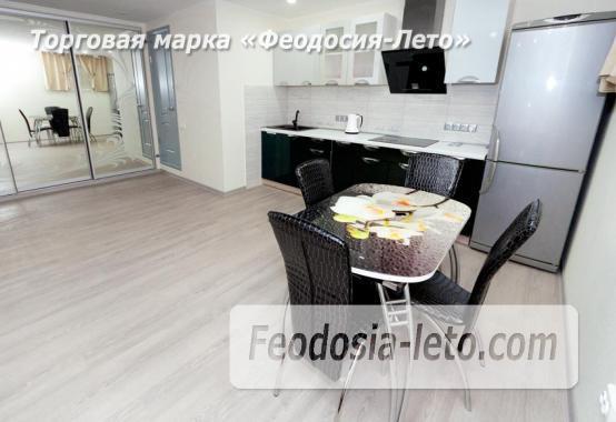 1-комнатная квартира студия в г. Феодосия, улица Горького, 36 - фотография № 3