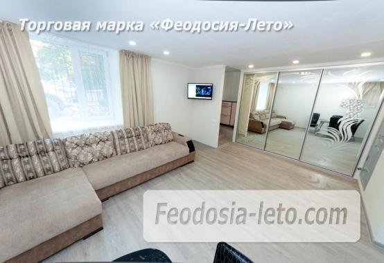 1-комнатная квартира студия в г. Феодосия, улица Горького, 36 - фотография № 5