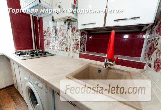 1-комнатная квартира у моря, район Динамо в Феодосии - фотография № 10