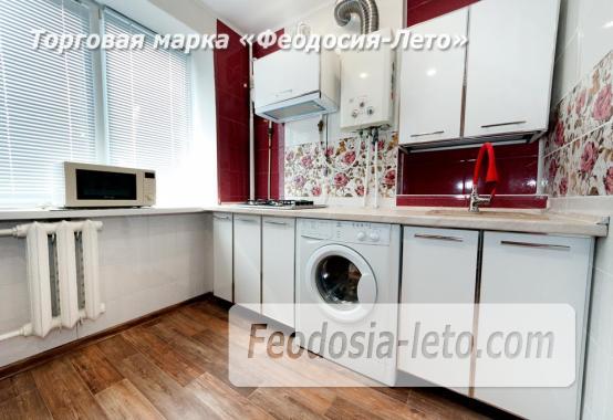 1-комнатная квартира у моря, район Динамо в Феодосии - фотография № 11