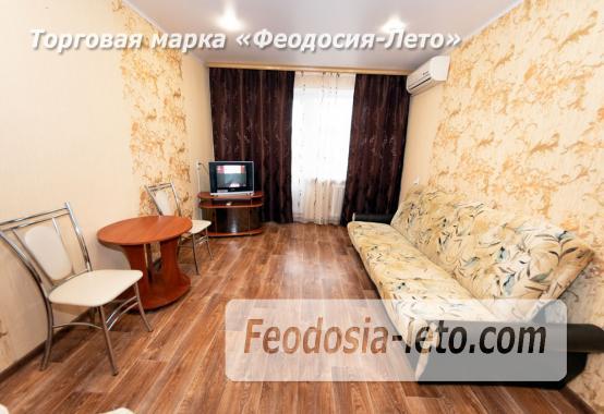 1-комнатная квартира у моря, район Динамо в Феодосии - фотография № 2