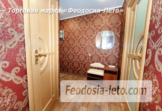 1-комнатная квартира у моря, район Динамо в Феодосии - фотография № 4