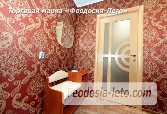 1-комнатная квартира у моря, район Динамо в Феодосии - фотография № 5