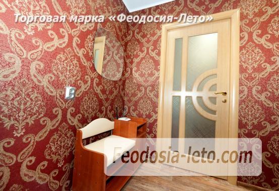 1-комнатная квартира у моря, район Динамо в Феодосии - фотография № 14