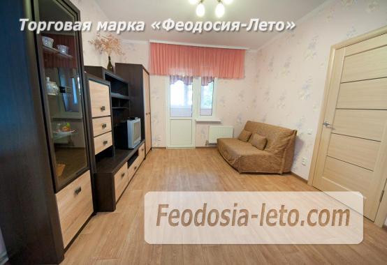 1-комнатная квартира в г. Феодосия, улица Дружбы, 46 - фотография № 2