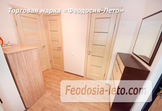 1-комнатная квартира в г. Феодосия, улица Дружбы, 46 - фотография № 5