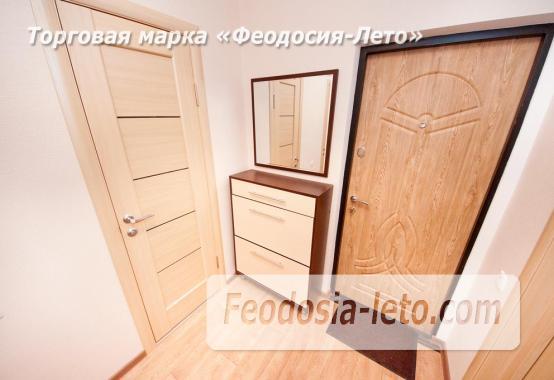 1-комнатная квартира в г. Феодосия, улица Дружбы, 46 - фотография № 8