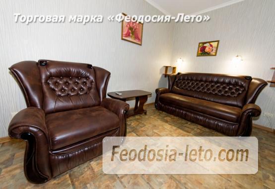 1-комнатная квартира в Феодосии, улица Первушина, 30 - фотография № 1