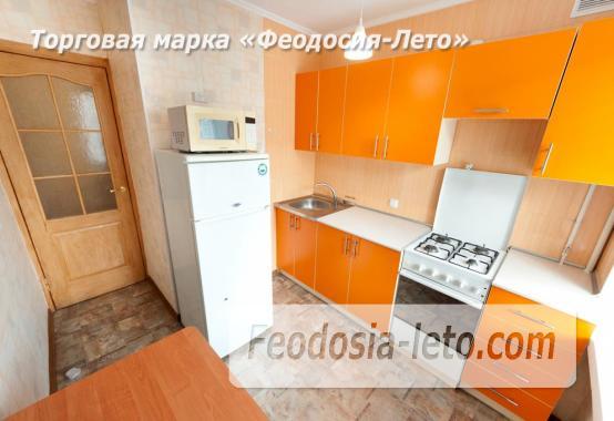 1-комнатная квартира в Феодосии, улица Первушина, 30 - фотография № 7