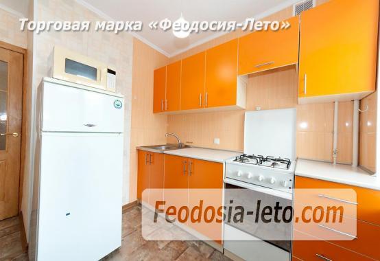 1-комнатная квартира в Феодосии, улица Первушина, 30 - фотография № 8