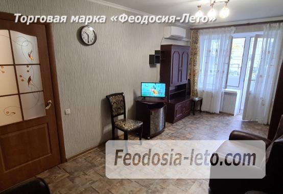1-комнатная квартира в Феодосии, улица Первушина, 30 - фотография № 13