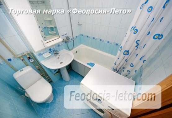 1-комнатная квартира в Феодосии, улица Первушина, 30 - фотография № 14