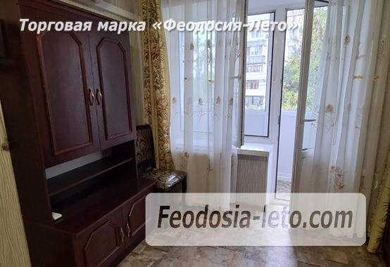 1-комнатная квартира в Феодосии, улица Первушина, 30 - фотография № 2