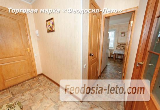 1-комнатная квартира в Феодосии, улица Первушина, 30 - фотография № 10