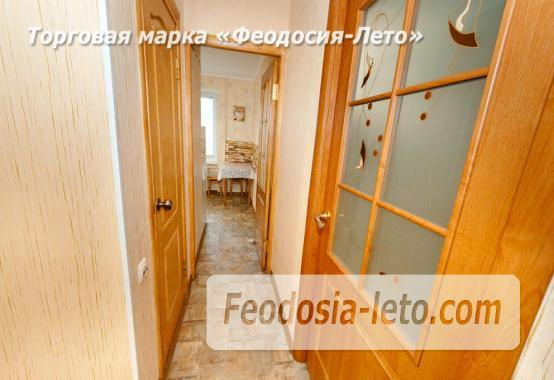 1-комнатная квартира в Феодосии, улица Первушина, 30 - фотография № 11