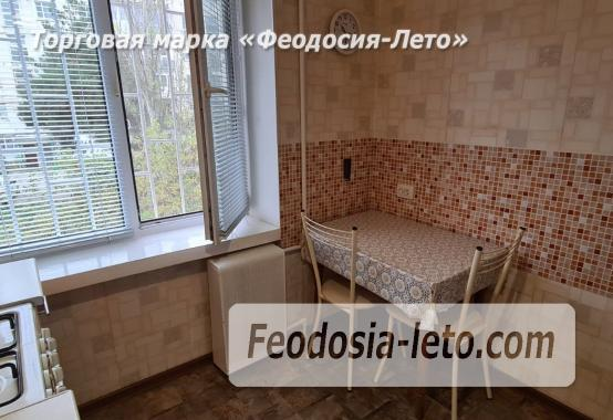 1-комнатная квартира в Феодосии, улица Первушина, 30 - фотография № 4