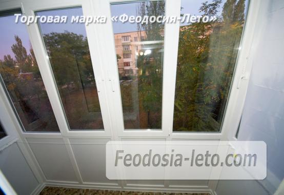 1-комнатная квартира в Феодосии, улица Первушина, 30 - фотография № 6