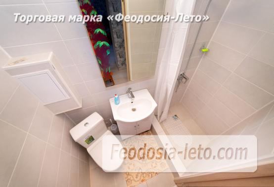 1-комнатная квартира в Феодосии на улице Советская, 13 - фотография № 10