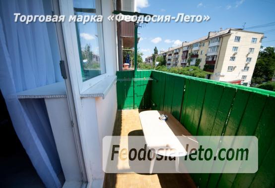 1-комнатная квартира в Феодосии на улице Советская, 13 - фотография № 7