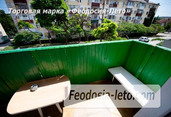 1-комнатная квартира в Феодосии на улице Советская, 13 - фотография № 8