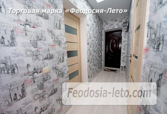 1-комнатная квартира в Феодосии на улице Советская, 13 - фотография № 5