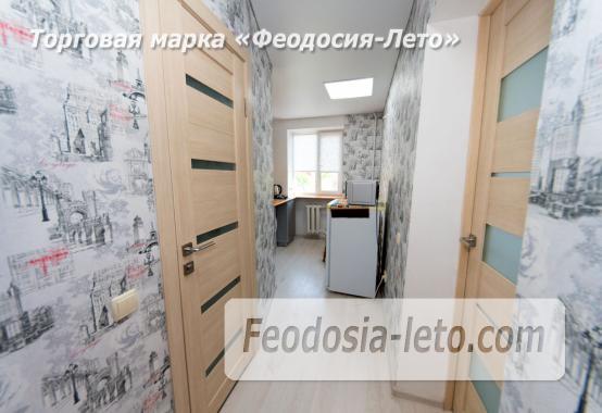 1-комнатная квартира в Феодосии на улице Советская, 13 - фотография № 6