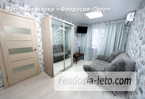 1-комнатная квартира в Феодосии на улице Советская, 13 - фотография № 11