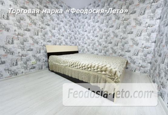 1-комнатная квартира в Феодосии на улице Советская, 13 - фотография № 12