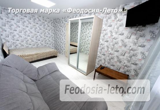 1-комнатная квартира в Феодосии на улице Советская, 13 - фотография № 1