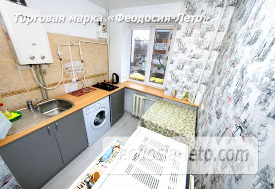 1-комнатная квартира в Феодосии на улице Советская, 13 - фотография № 2