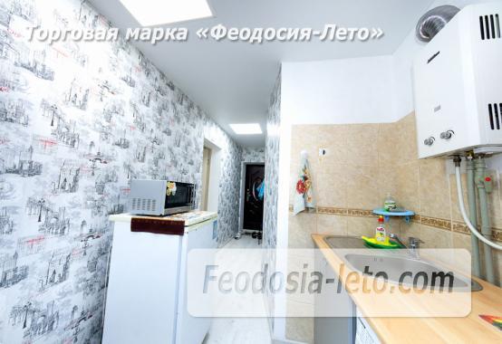 1-комнатная квартира в Феодосии на улице Советская, 13 - фотография № 3