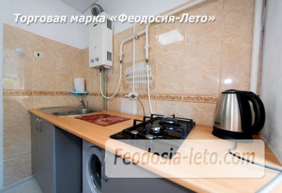 1-комнатная квартира в Феодосии на улице Советская, 13 - фотография № 4