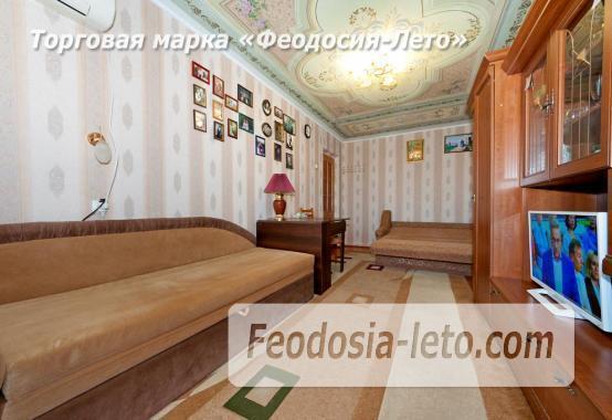 1-комнатная квартира в центре города Феодосия, улица Куйбышева, 13 - фотография № 1