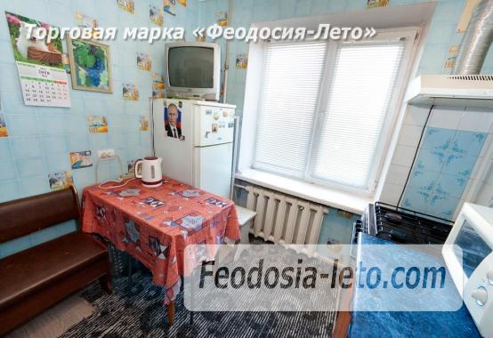 1-комнатная квартира в центре города Феодосия, улица Куйбышева, 13 - фотография № 3