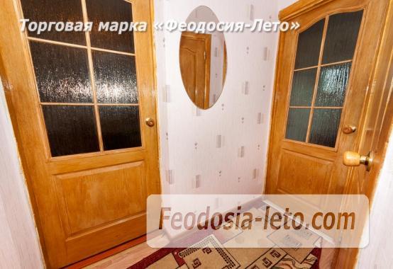 1-комнатная квартира в центре города Феодосия, улица Куйбышева, 13 - фотография № 4