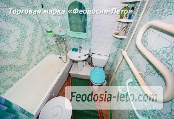 1-комнатная квартира в центре города Феодосия, улица Куйбышева, 13 - фотография № 5