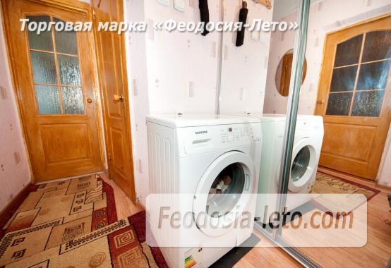 1-комнатная квартира в центре города Феодосия, улица Куйбышева, 13 - фотография № 6