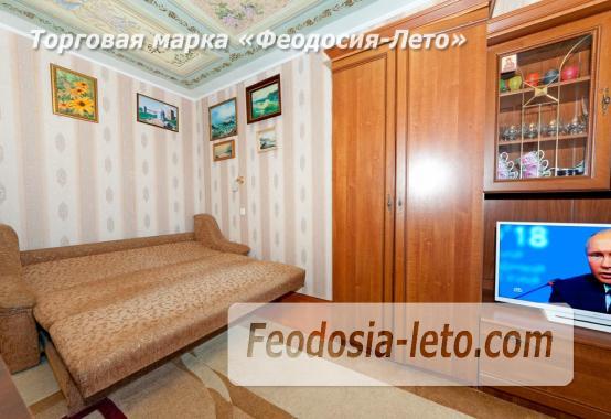 1-комнатная квартира в центре города Феодосия, улица Куйбышева, 13 - фотография № 8