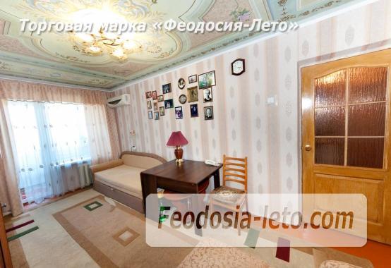 1-комнатная квартира в центре города Феодосия, улица Куйбышева, 13 - фотография № 10