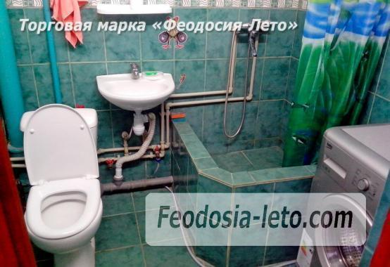 1-комнатная квартира в центре посёлка Приморский - фотография № 10