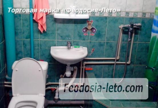 1-комнатная квартира в центре посёлка Приморский - фотография № 11