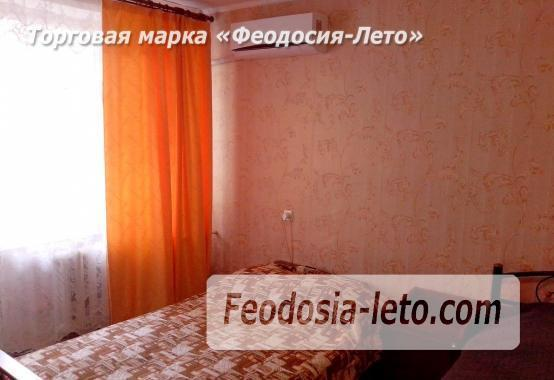 1-комнатная квартира в центре посёлка Приморский - фотография № 6