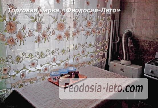 1-комнатная квартира в центре посёлка Приморский - фотография № 12