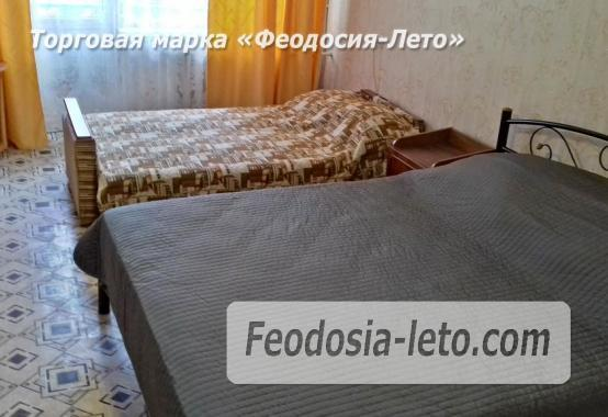 1-комнатная квартира в центре посёлка Приморский - фотография № 2