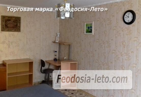 1-комнатная квартира в центре посёлка Приморский - фотография № 5