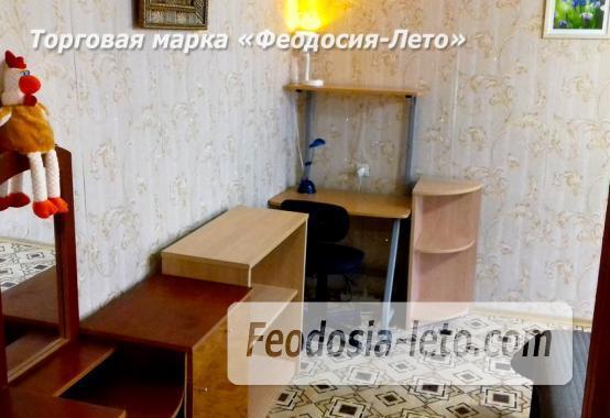 1-комнатная квартира в центре посёлка Приморский - фотография № 3