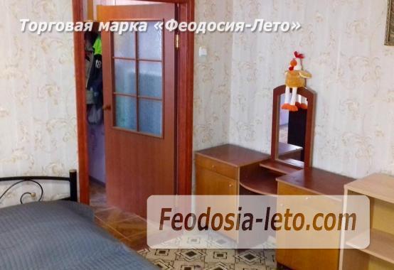 1-комнатная квартира в центре посёлка Приморский - фотография № 4