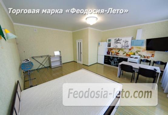 1-комнатная квартира в частном доме г. Феодосия, улица Пономарёвой - фотография № 10