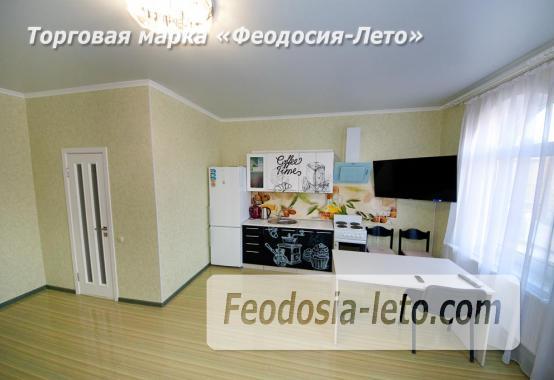 1-комнатная квартира в частном доме г. Феодосия, улица Пономарёвой - фотография № 11
